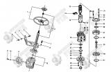 28. Блоки управления гидравликой рулевого управления