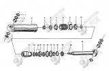 29. Z3.9.1 Цилиндр рулевого управления