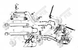 30. LW330F.10 Рабочая гидравлическая система
