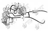 8. LW330.3 Система коробки передач и преобразователя
