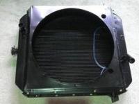 26. Радиатор LW33 0F.1.3