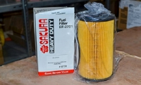Фильтр топливный HITACHI 4649267 SAK-EF2701