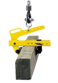 Зазваты для бетонных блоков