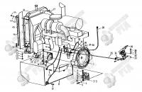 17. Шланг LW330F.1-1