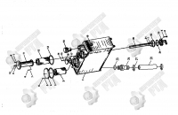 18. Масляный фильтр ZL40(X).1.3.5A