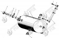 8. Клапан для выпуска воды CA10