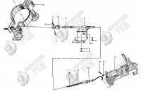 15. Рукоятка управления ZL40.13.3A