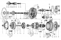 67. Роликоподшипник GB276-64