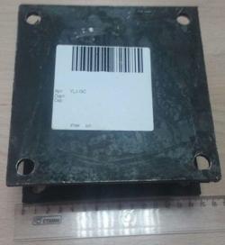 Аммортизатор вальца катка XG6121