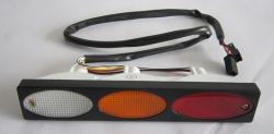 Блок габаритных фонарей 26550-FK100