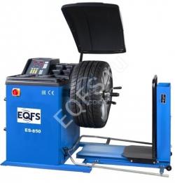 ES-850 Балансировочный станок 380V