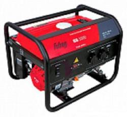 FUBAG BS3300 Бензиновый генератор на 3,3 кВт, FUBAG BS3300