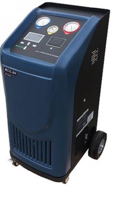RCC-8A A/C Автоматич.установка для замены фреона R134A с принтером