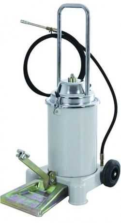 TS50400 Нагнетатель смазки с ножным приводом 13кг