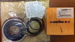 Ремкомплект CDM855-63 цилиндра поворота (55х65)