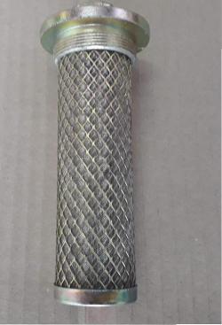 13. Масляный фильтр ZL40A.1.3.3A
