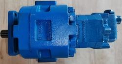 Насос двушпиндельный - Duplex pump CBGJ3100/1010-XF