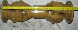 Вал карданный задний/средний CDM855 LG50F.04203A