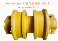Каток опорный двубортный SD32 175-30-00496