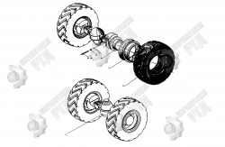 6. Шайба GB93-87