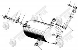 9. Клапан дополнительного впуска воздуха ZL40.12.6.4